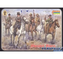 Mounted Boers -0037