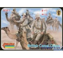 British Camel Corps -165
