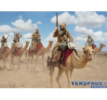 Turkish Camel Corps -167