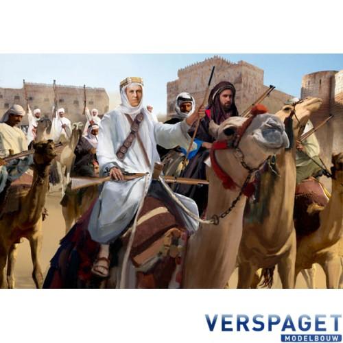 Arab Uprising -172