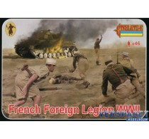 French Foreign Legion WWII -187