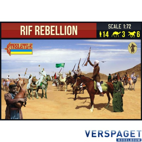 Rif Rebellion -191