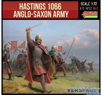 Hastings 1066: Anglo-Saxon Army -912