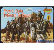 French Light Infantry (Egypt) -M069