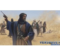 Arab Revolt Foot Rebels -M127