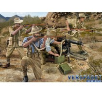 Australian Dismounted Camel Corps -M131