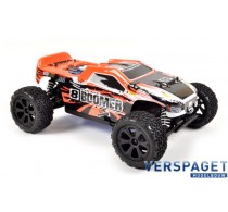 Pirate Boomer 3.0 Nitro RTR -T4932