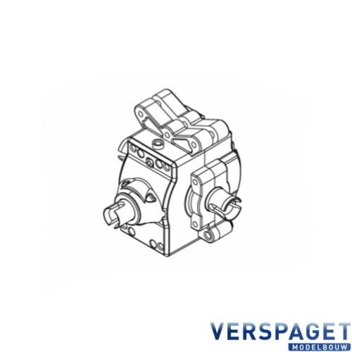 Differential Huis & Tandwielen Set -T4936-14