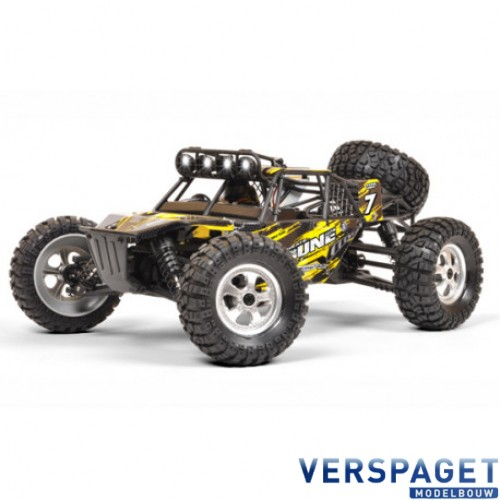 Pirate Dune RTR -T4943