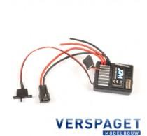 ESC &  ONTVANGER -T4933-32