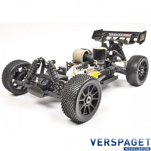 Pirate 8.6 RTR Model 2018 -T4793