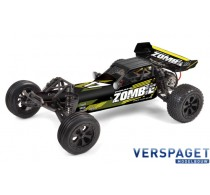 Pirate Zombie RTR   -T4944