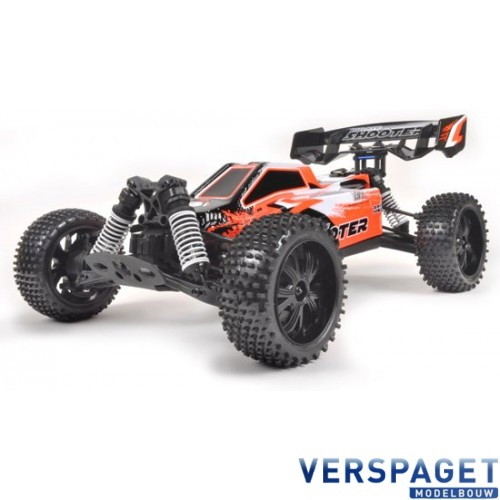 Pirate Shooter Brushless RTR -T4931BOROR