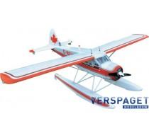 Air Beaver RFR & Drijvers  -T4599