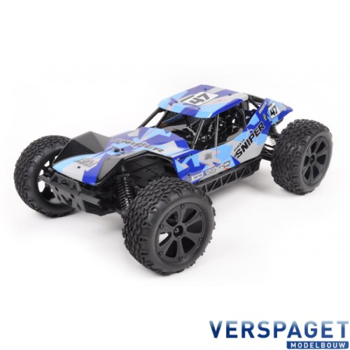 Pirate Sniper Brushless RTR -T4923B