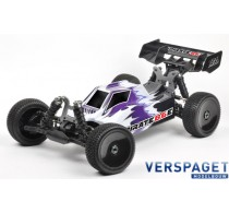 Pirate 8.6 Brushless