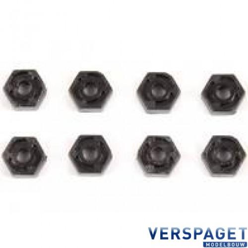 12 mm Wiel meenemer -T4933-26