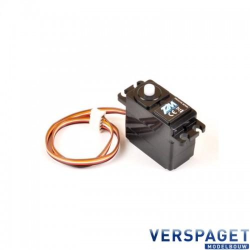Servo Booster & Tracker -T4933-31