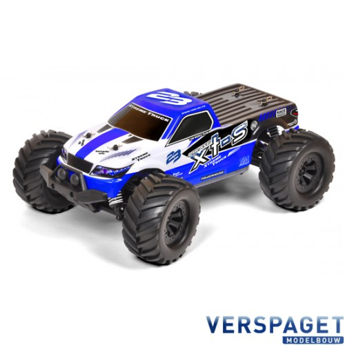 Pirate XT-S Monster Truck RTR -T4941