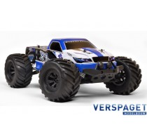 Pirate XT-S Monster Truck Brushless RTR -T4941B
