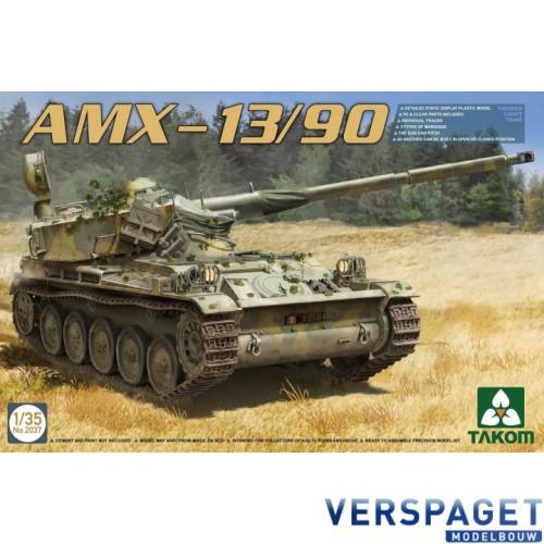 AMX-13/90 -2037