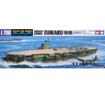 Zuikaku Aircraft Carrier-31214
