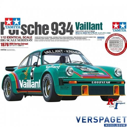 Porsche 934 Vaillant -12056