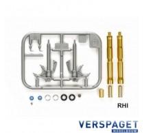 Voorvork-Set Ducati 1199 Panigale S -12657
