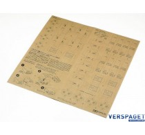 US WWII 10-in-1 Ration Cartons -12689