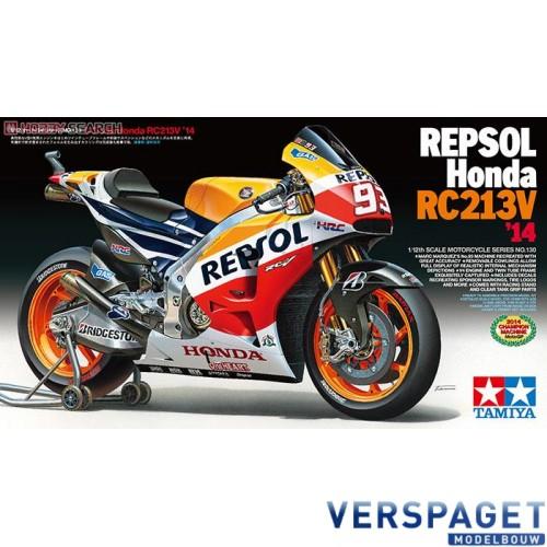 Repsol Honda RC213V '14 -14130