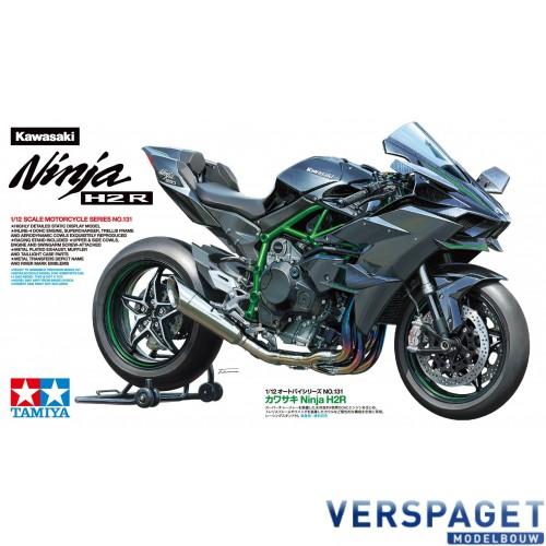 Kawasaki Ninja H2R -14131