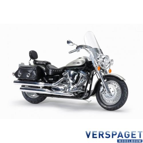 Yamaha Xv1600 Road Star Custom -14135
