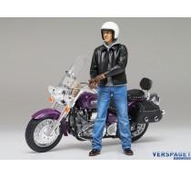 Street Rider -14137