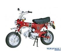 Dax Honda Export -16002