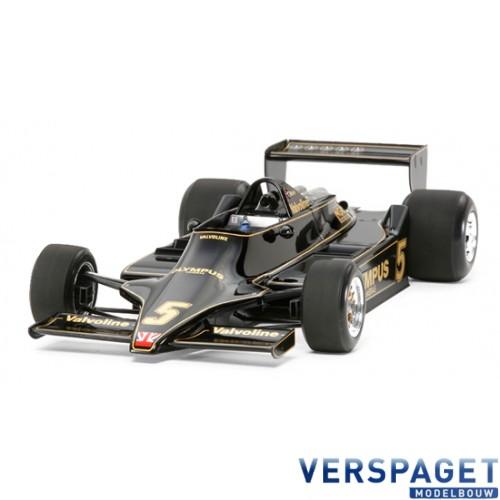 Lotus Type 79 1978 -20060