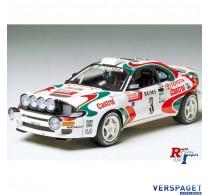 Toyota Celica '93 Monte-Carlo Limited Editon  -24125