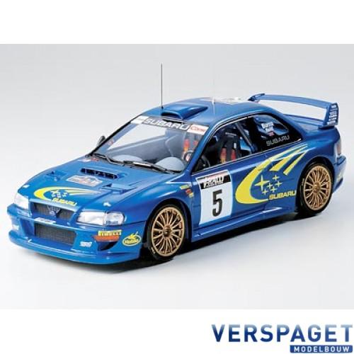 Subaru Impreza WRC 1999 -24218