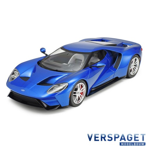 Ford GT -24346
