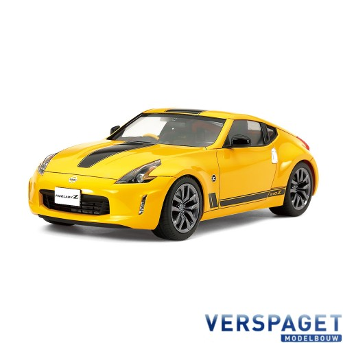 Nissan 370Z Heritage edition -24348