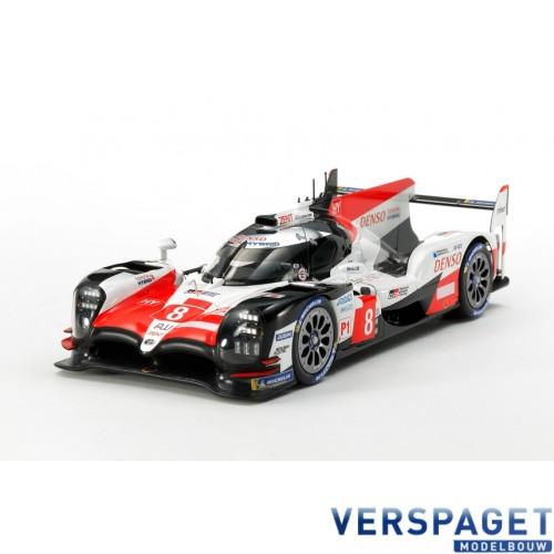 Toyota Gazoo Racing Ts050 -24349