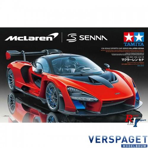 1/24 McLaren Senna -24355