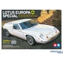 Lotus Europa Special -24358