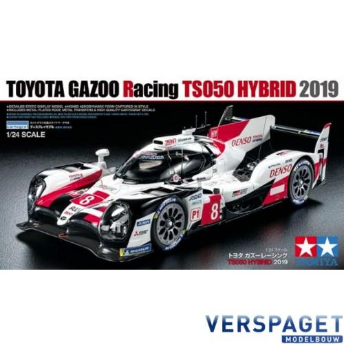 Toyota Gazoo Racing TS050 Hybrid 2019 -25421