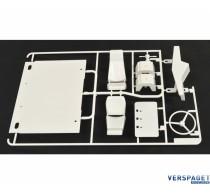 P-Parts Dashboard King Hauler 56301 - 300115108