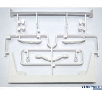 H PARTS BAG(H)(FOR CARRY) : 58214 - 319006833
