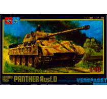 Duitse tank Panther Ausf. D -32597