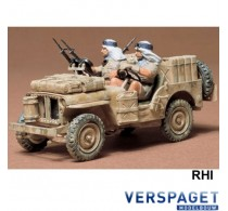 SAS Jeep -35033