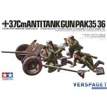 3.7cm Anti-Tank Gun (PaK 35/36) -35035