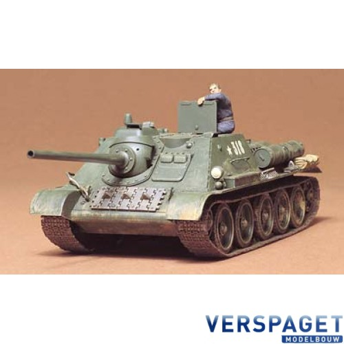 RUSSIAN TANK DESTROYER SU-85 -35072