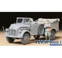 German Steyr Type 1500A/01 -35225